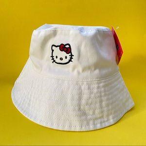 NEW Hello Kitty bucket hat